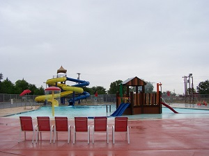 Eunice Aquatic Facility