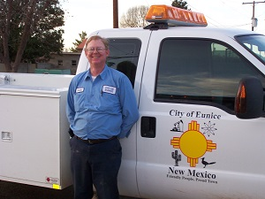 Water & Sewer | Eunice, NM - Official Website