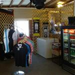 Eunice Municipal Golf Course Pro Shop